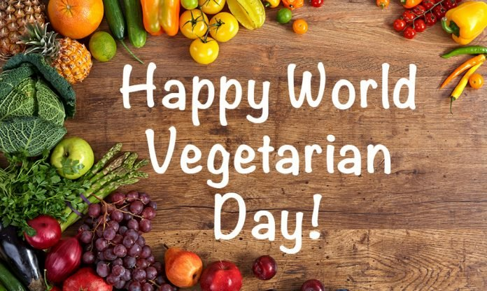 Vegan Thanksgiving Recipes & Tips to Not Overeat on the ... |Happy Vegetarian Thanksgiving Day
